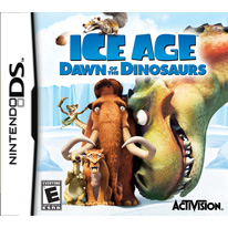 Thumbnail 1 for ICE AGE 3 DOWN OF THE DINOSAURS